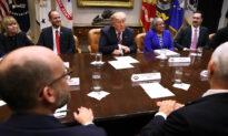 Deregulation Driving US Economy, Trump Claims