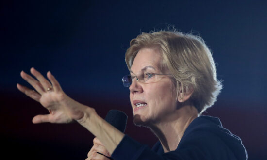 Warren: 'I Shouldn't Have' Claimed to be Native American
