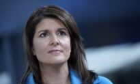 Nikki Haley Suggests She Was Smeared After Uproar About Confederate Flag Remarks