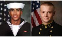 Navy, Families Recount Heroics of Fallen Sailors in Shooting
