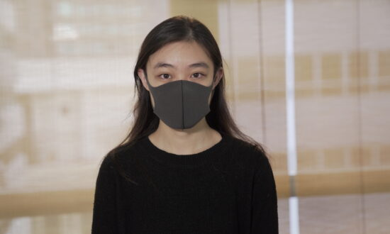 World Must Stand Together Against Communist China, Hong Kong Student Activist Says