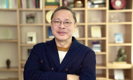 David v. Goliath: Strategies of the Hong Kong Protest—Benny Tai