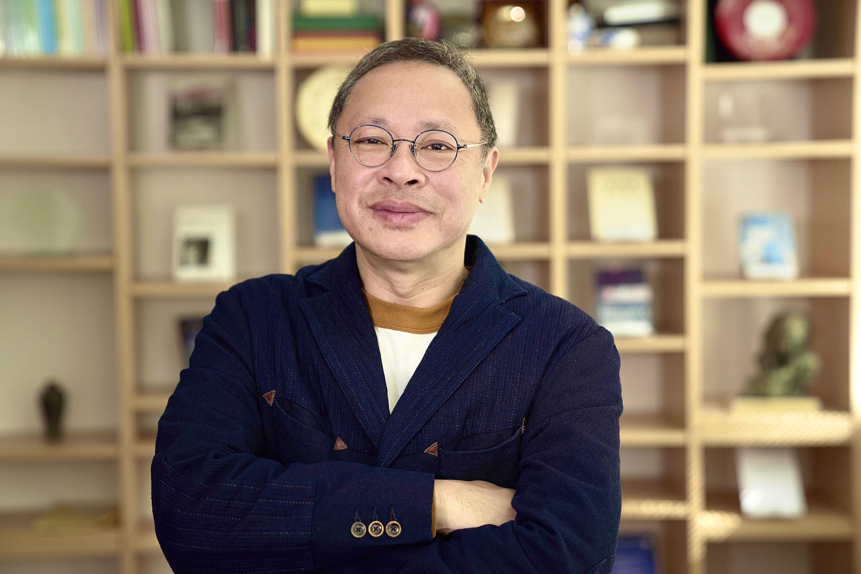 David v. Goliath: Strategies of the Hong Kong Protest—Benny Tai