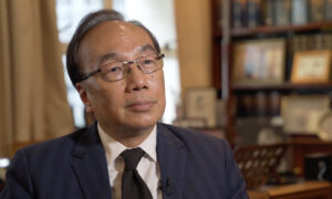 Understanding the Hong Kong Protests: Alan Leong, Chair of the HK Civic Party, Explains - Crossroads
