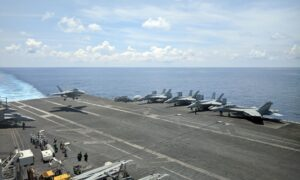 US, EU, India Mount Incomplete Yet Increasingly Coordinated Response to China's Maritime Claims