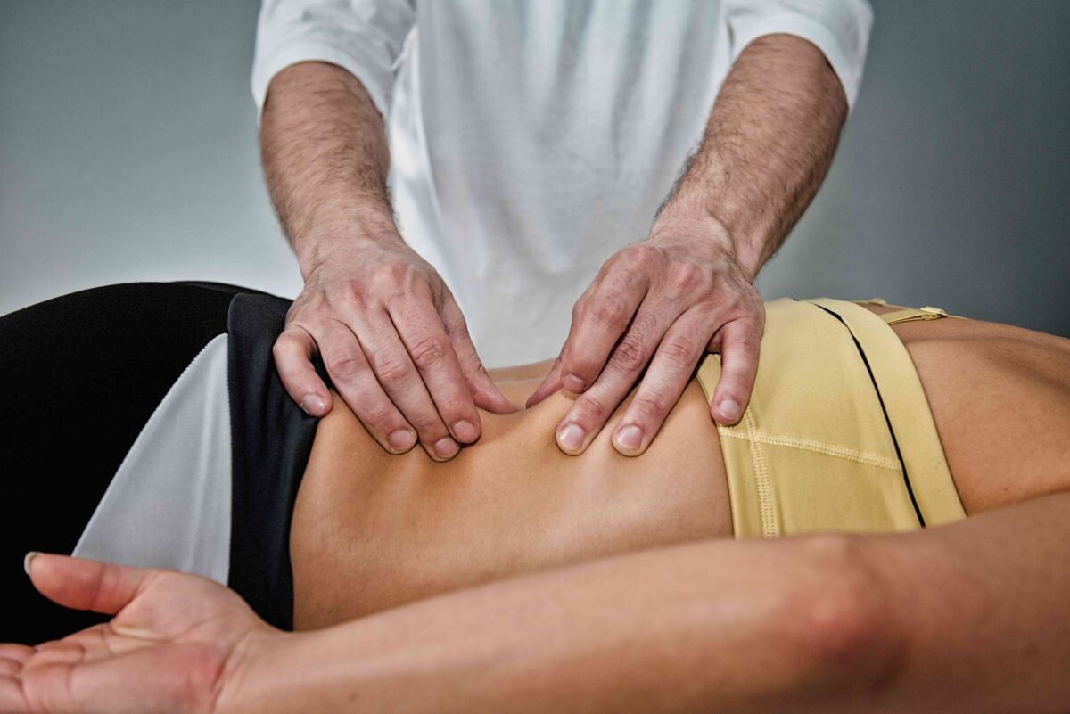 Myofascial Release Therapy for Back Pain, Posture, and More