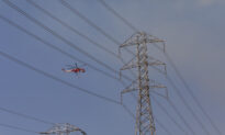 New Technology Detects Power Line Problems Before They Spark Fires