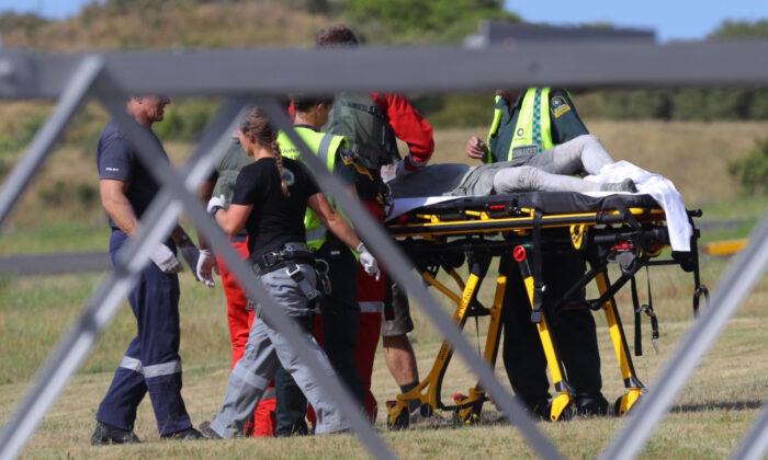 13 feared dead in New Zealand volcano eruption зурган илэрцүүд