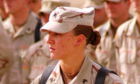 Female Army Sergeant Repels Ambush, Kills 3, Becomes First Woman to Earn Silver Star Since WWII