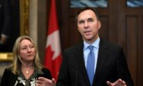 Liberals to Provide Fiscal Update Before Christmas, Says Morneau