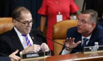House Judiciary GOP Asks: Where's the Impeachable Offense?