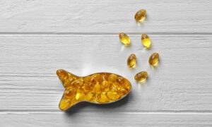 Omega-3 Fish Oil as Effective as Drugs for Some Children With ADHD