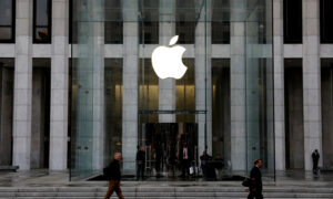 iPhone App Makers Questioned in Apple Antitrust Probe: Report