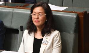 Chinese Intelligence Operation in Australia