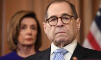 House Judiciary Republicans Call on Nadler to Denounce 'Left-Wing Violent Extremism'