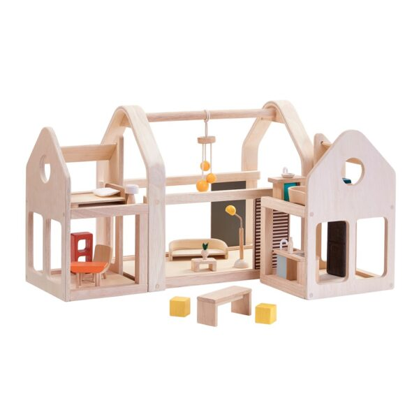PlanToysDollhouse