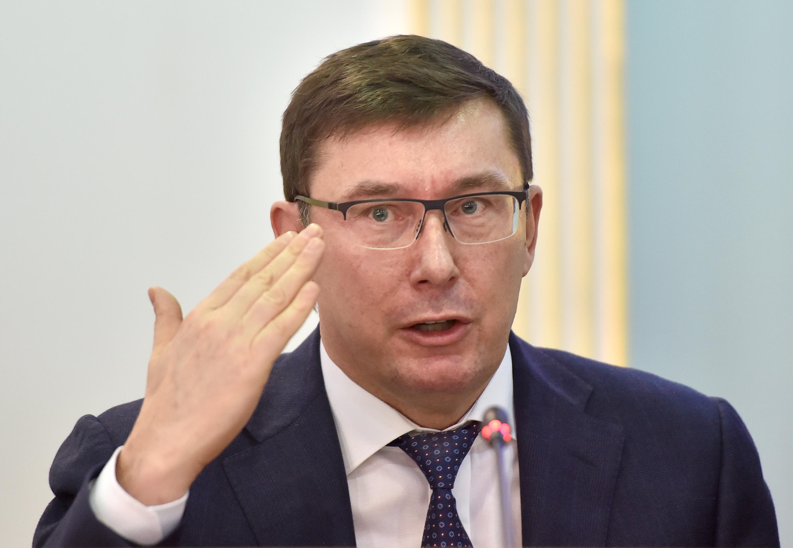 Former Ukrainian Prosecutor Says Yovanovitch Lied to Congress