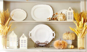 Which Seasonal Touches Are Easiest to Add In?