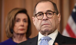 Nadler Demands Information From Barr Over Claims of Political Interference