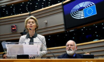 Europe's 'Hallmark' Green Deal Faces Pushback from Fossil Fuel-Reliant Member States