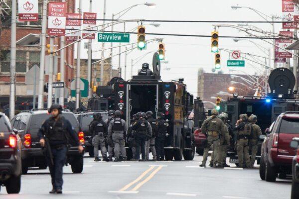 NJ shooting