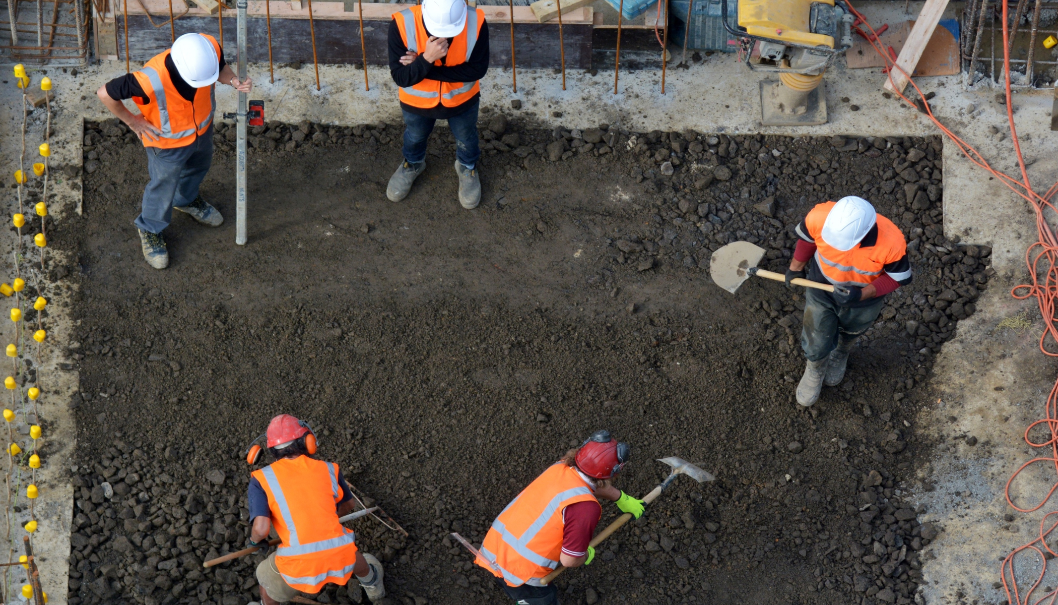 Construction Workers Break Ground for a Skyscraper and Find 50-Foot-Long Artifact