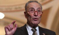 Impeachment Comes First, Schumer Tells Senators Running for President