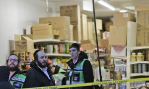 Jersey City Gunman Identified as Member of Black Hebrew Israelites: Reports