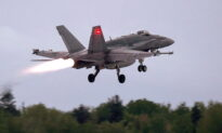 Canada's Fighter Jet Competition Closes as Companies Tout Ancillary Benefits