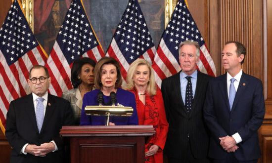 The Impeachment Trap