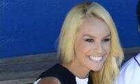 Fox Nation Host Britt McHenry Says She Has a Brain Tumor
