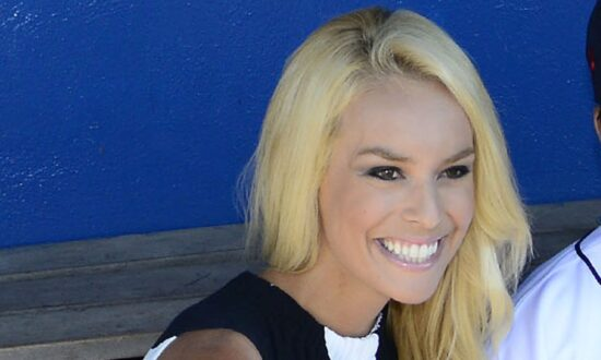 Fox Nation Host Britt McHenry Says She Has a Brain Tumor
