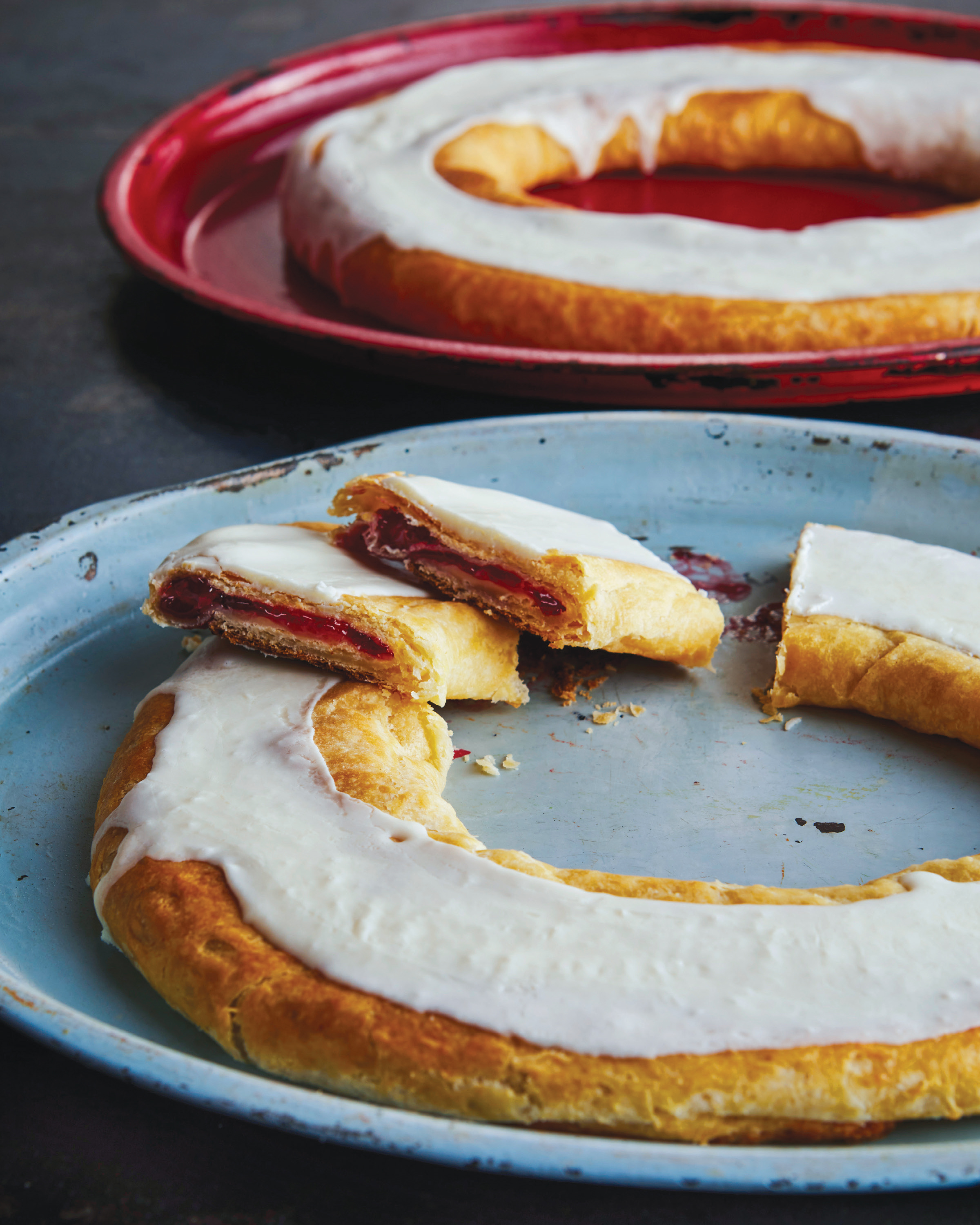 Danish Kringle from Midwest Made
