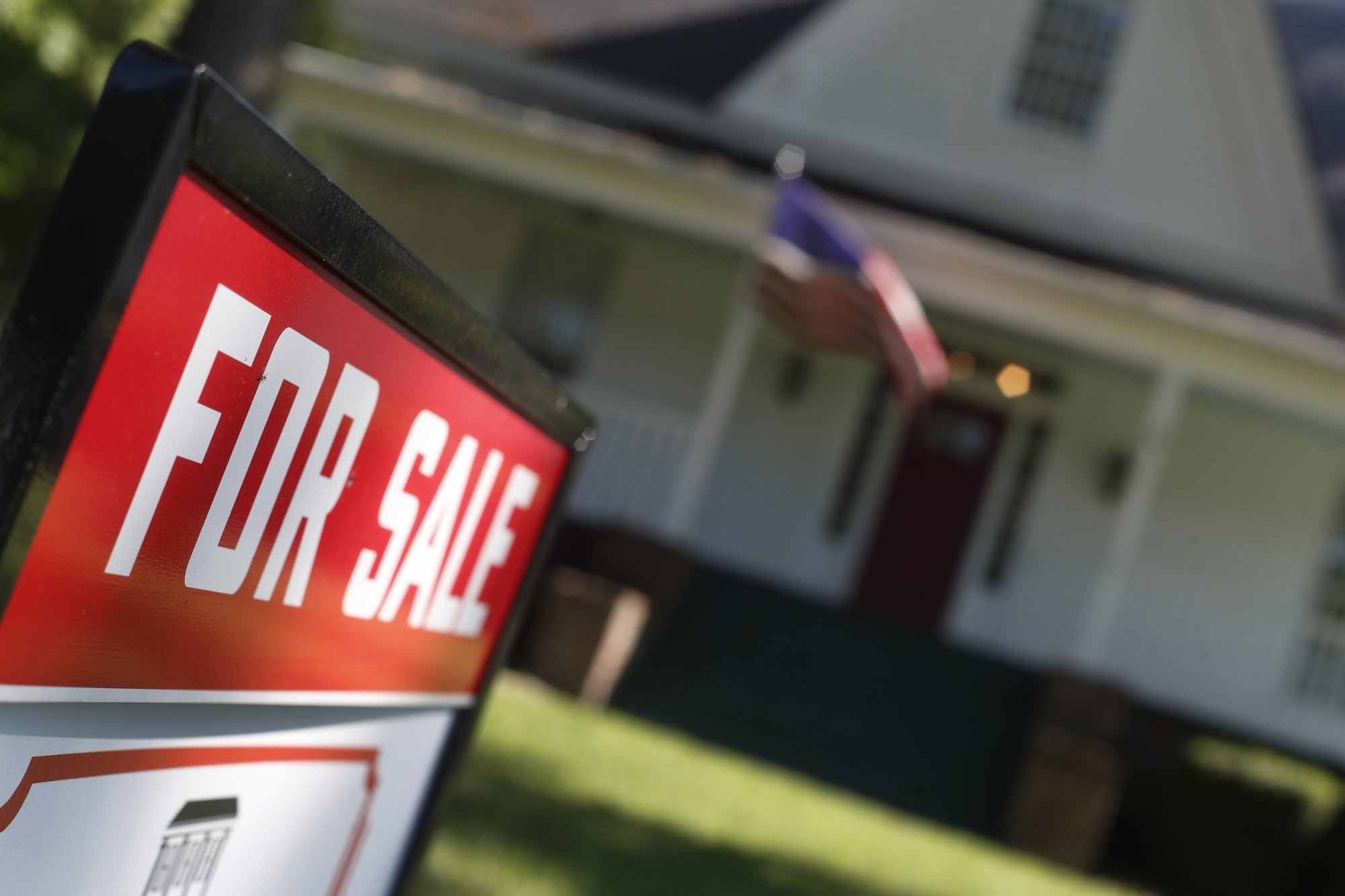 US Long-Term Mortgage Rates Rise; 30-Year Loan at 3.73%