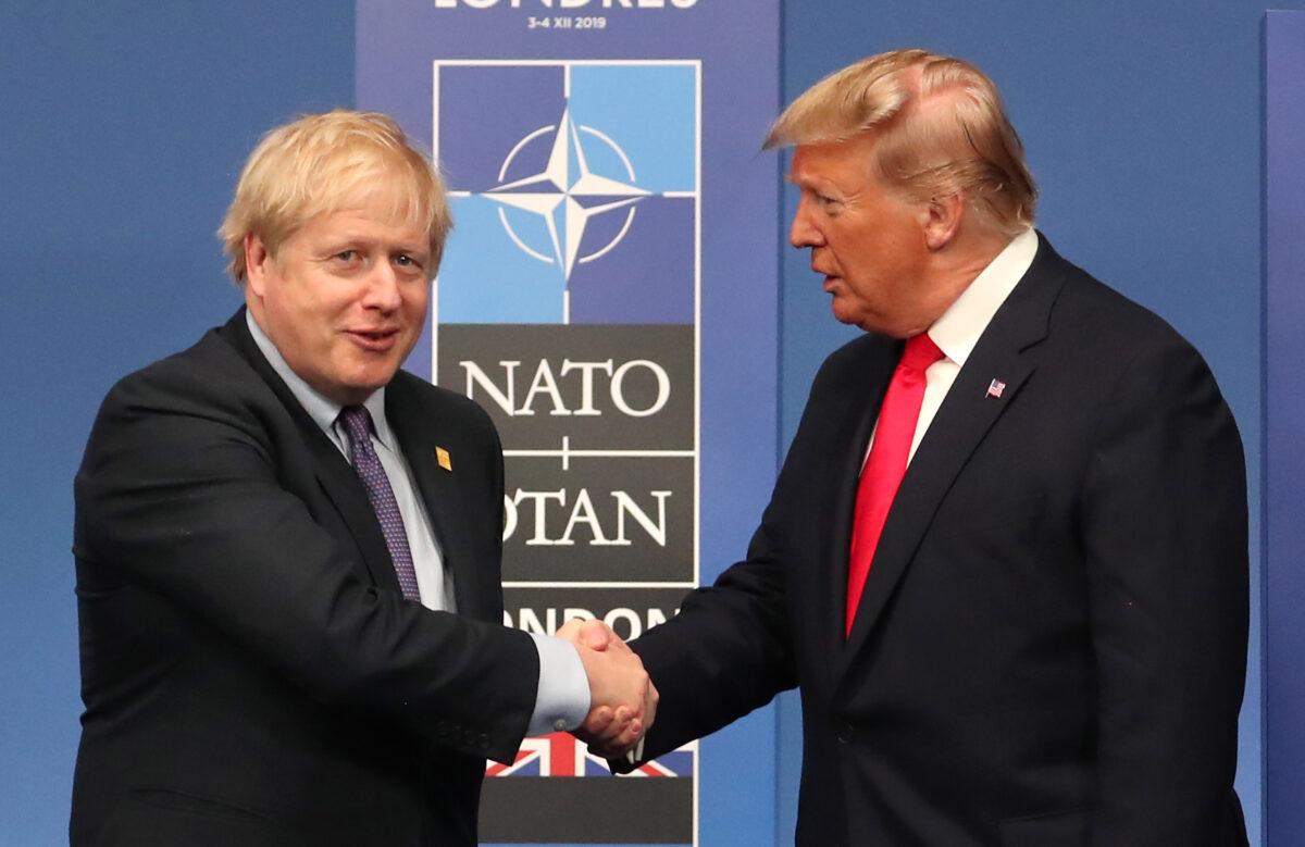 Boris-Johnson-and-Donald-Trump