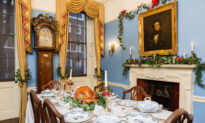 Charles Dickens and Christmas Today