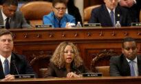 Rep. Lucy McBath, Vulnerable Democrat, Votes 'Yea' on Impeachment