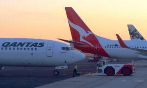 Australia's Qantas Airlines Suspends Flights to China Amid Coronavirus Outbreak