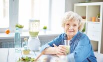 Older People Need to Stay Hydrated—Here's How