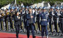 Taiwan Welcomes Nauru Amid China Tussle