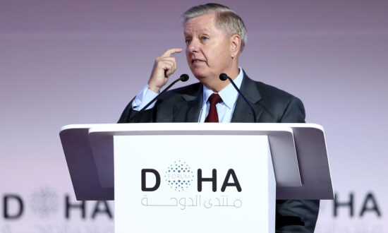 Graham Rips Impeachment as Partisan Nonsense, Vows to Make It 'Die Quickly' in Senate