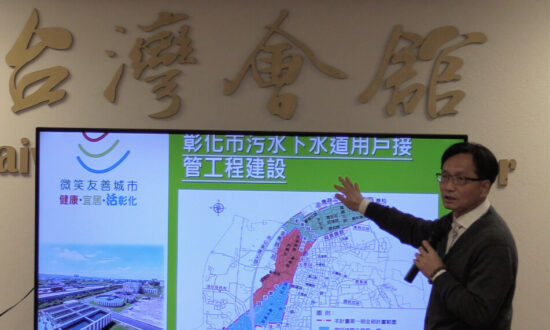 Taiwan Is Safer Than China for Silicon Valley Investment, Says Taiwanese Mayor