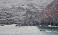 New Zealand Resumes Mission to Retrieve Remaining Bodies Following Volcanic Eruption