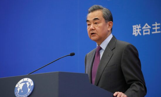 China's Top Diplomat Says US-China Trade Deal Will 'Provide Stability in Global Trade'