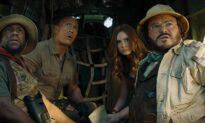 Film Review: 'Jumanji: The Next Level': Another adventure through the virtual lands of Jumanji