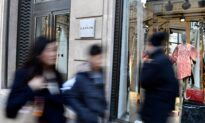 Chinese-Owned Luxury Brands Struggle as Rest of Industry Prospers