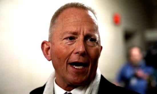 Democrats Respond to Rep. Van Drew's Reported Switch to GOP