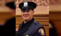 Charity to Pay Mortgage for Family After Officer Slain in Jersey City Shooting