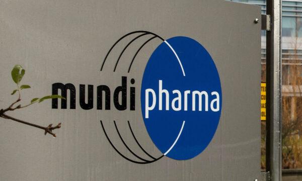 Mundipharma International headquarters, Cambridge, England.