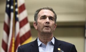 Democrats' Election Win in Virginia Yields Gun Registration Proposal